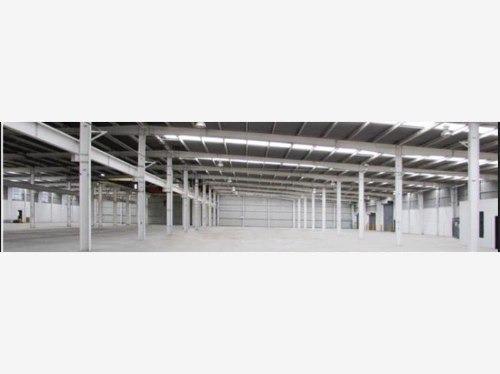 bodega industrial en renta avenida la noria