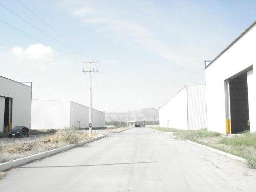 bodega industrial en renta carretera a mieleras