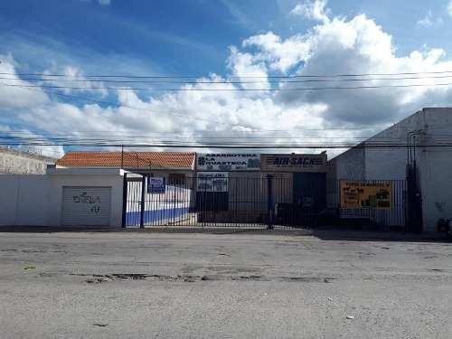bodega industrial en renta centro de abastos