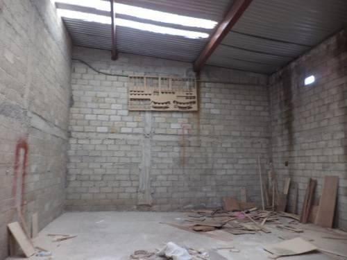 bodega industrial en renta cuajimalpa
