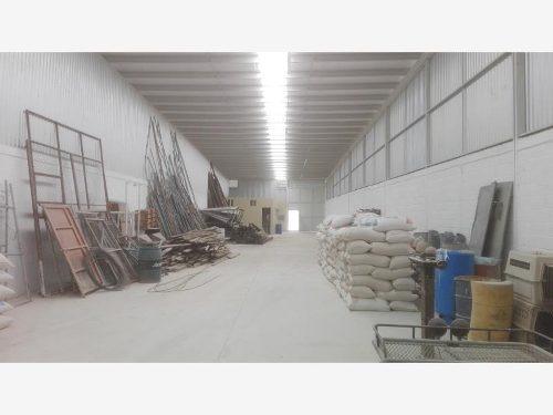 bodega industrial en renta ejido san agustin