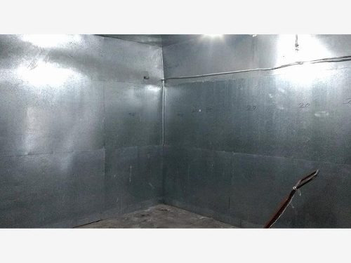 bodega industrial en renta el llano 2da secc