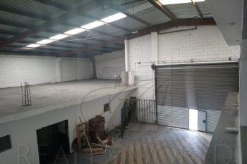 bodega industrial en renta en 2 de junio, guadalupe