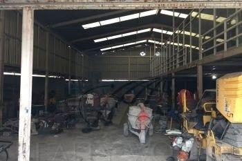 bodega industrial en renta en esmeralda, guadalupe