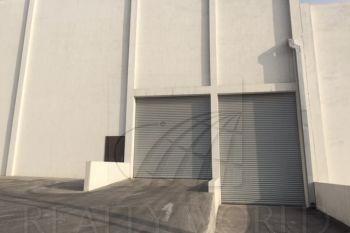 bodega industrial en renta en parque 300, monterrey