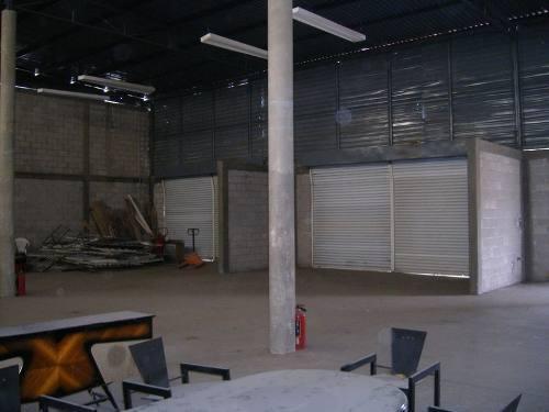 bodega industrial en renta  en prolg bernardo quintana qro. mex