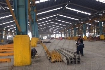 bodega industrial en renta en sócrates rizzo unión comerciantes, monterrey