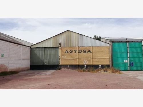 bodega industrial en renta ex hacienda de coscotitlán