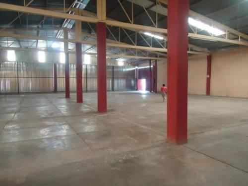 bodega industrial en renta irapuato centro