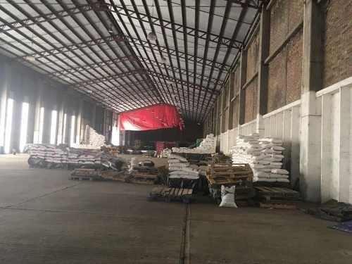 bodega industrial en renta melesio portillo