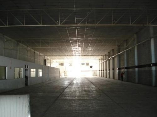 bodega industrial en renta oriente