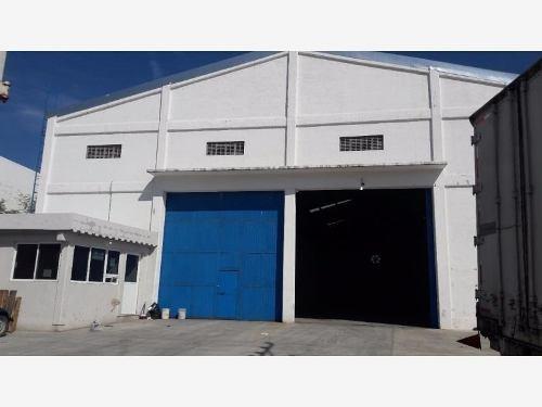 bodega industrial en renta parque industrial bruno pagliai