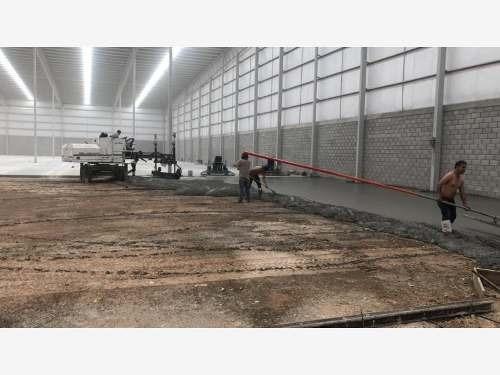 bodega industrial en renta parque industrial ferropuerto laguna