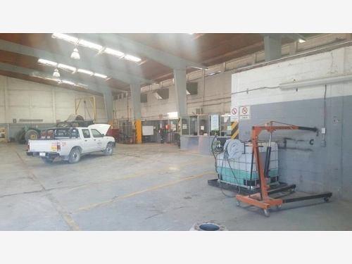 bodega industrial en renta parque industrial lagunero