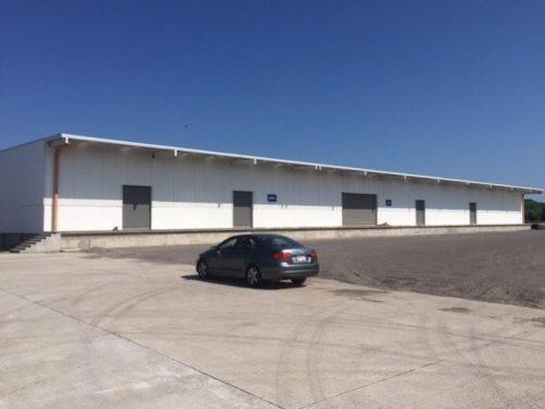 bodega industrial en renta parque industrial olmeca