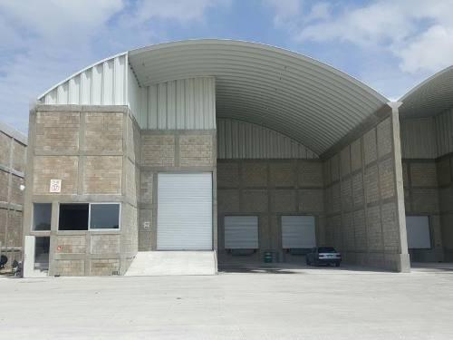 bodega industrial en renta rancheria gonzalez 1 seccion