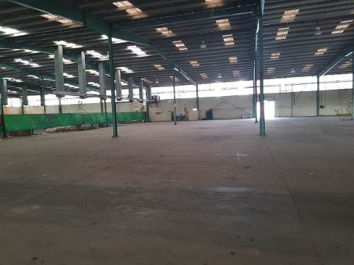 bodega industrial en renta  sobre av. paseo central de 3000 m²