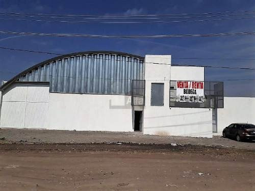 bodega industrial en renta / venta el carmen industrial