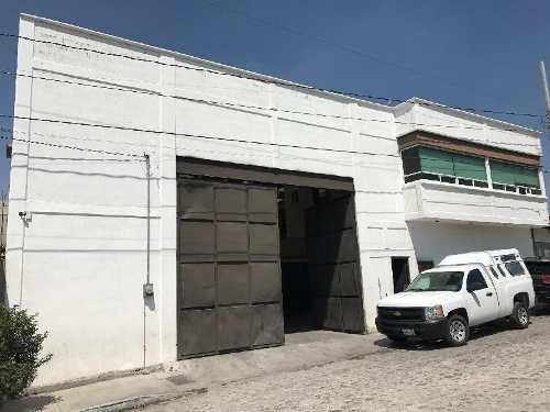 bodega industrial en renta y venta al sur de querétaro con salida al libramiento sur poniente.