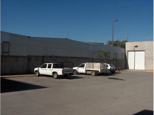 bodega industrial en renta zona industrial torreón