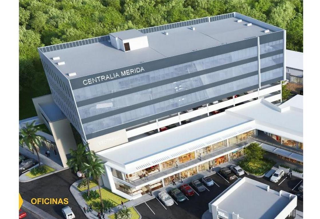 bodega industrial en renta,cerca del aeropuerto 169 m2,tixcacal,opichen,mérida,yucatán