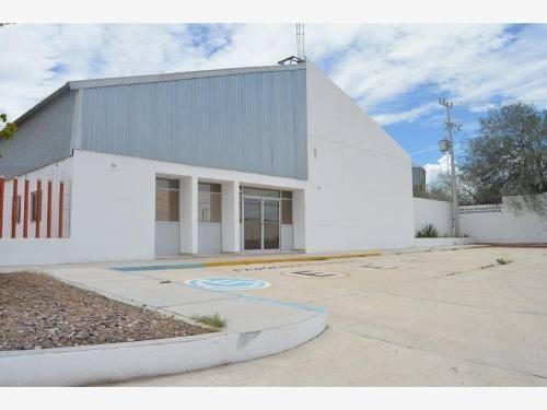 bodega industrial en venta colonia parque industrial