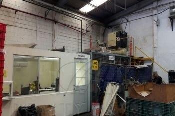 bodega industrial en venta en bosques del nogalar, monterrey