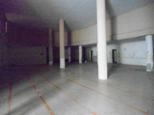 bodega industrial en venta en centro guadalajara