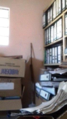 bodega industrial en venta en moderna guadalajara