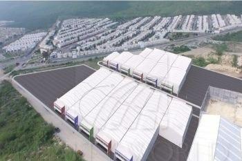bodega industrial en venta en parque industrial ii, monterrey