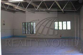 bodega industrial en venta en san francisco, monterrey