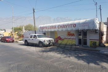 bodega industrial en venta en santa catarina centro, monterrey