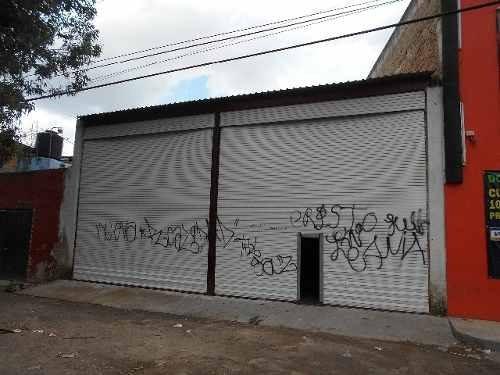 bodega industrial en venta en santa maria tequepexpan tlaquepaque