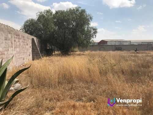bodega industrial en venta en sur 5, col. ciudad industrial de tizayuca, tizayuc
