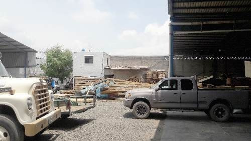 bodega industrial en venta en valle de la misericordia tlaquepaque