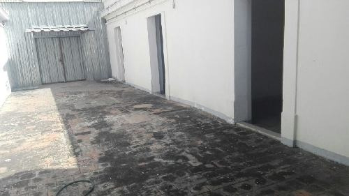 bodega industrial en venta en zona centro guadalajara