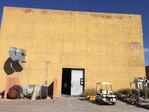 bodega industrial en venta parque industrial cg en gomez palacio, dgo.
