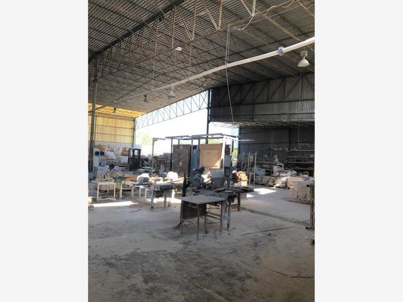 bodega industrial en venta parque industrial gómez palacio