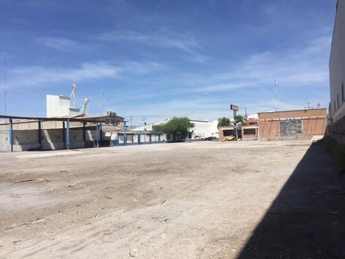 bodega industrial en venta parque industrial gomez palacio.