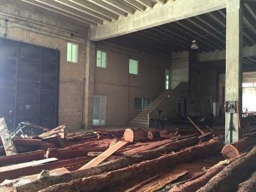 bodega industrial en venta renta avenida colosio cancun