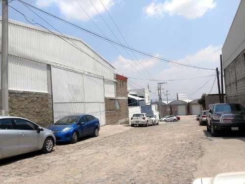 bodega industrial en venta san isidro miranda