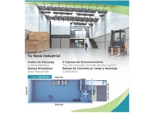 bodega industrial en venta zona industrial aeropuerto