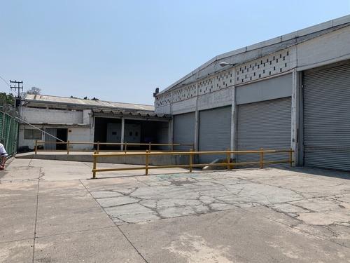 bodega industrial en xalostoc ecatepec, excelente oportunidad.
