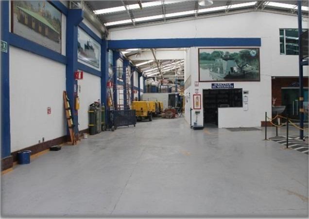 bodega industrial fontibo 1.243 m2