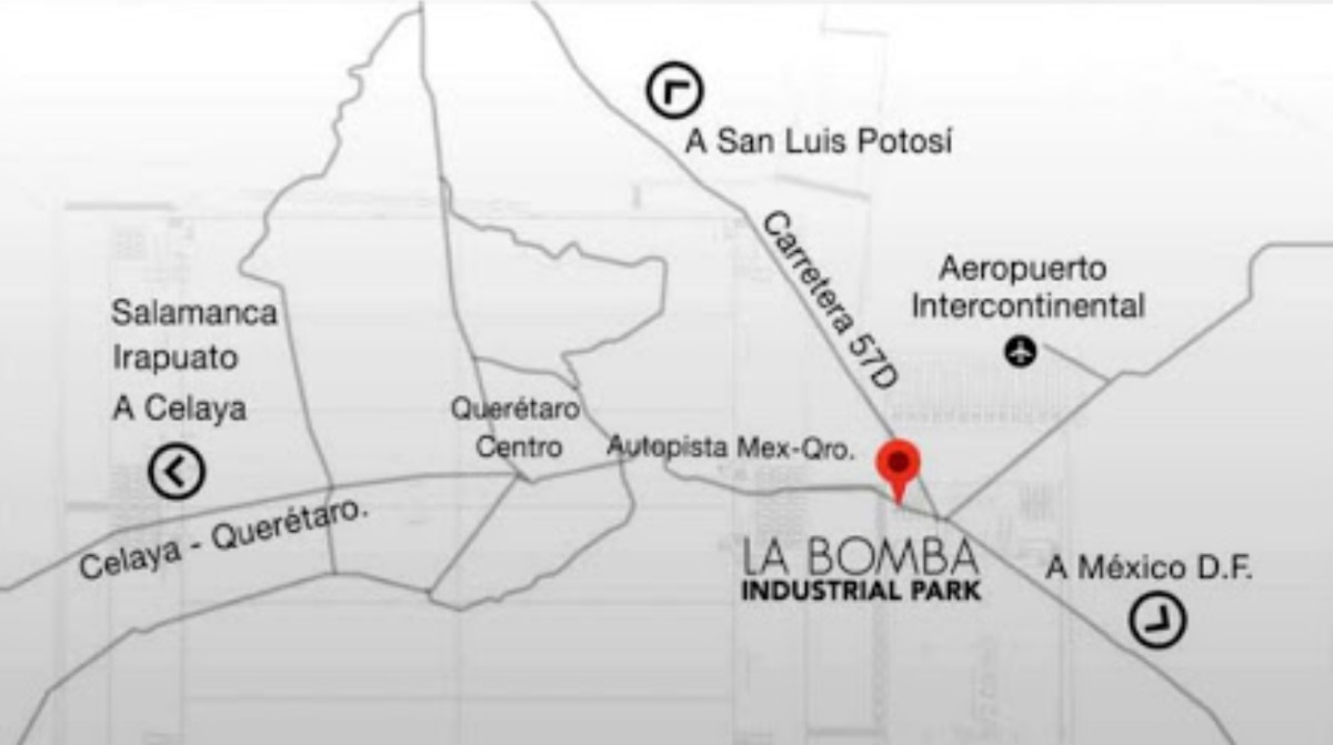 bodega industrial park la bomba