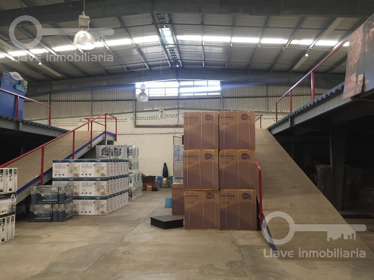 bodega industrial quevedo, col. puerto méxico