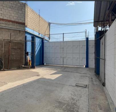bodega industrial - san francisco totimehuacan