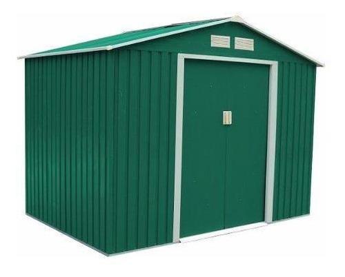 bodega jardín 4,72 m2 con piso modelo c. gb (envío gratis)