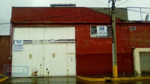 bodega nave industrial en renta, cuautitlán, estado de méxico
