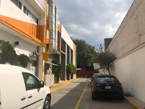 bodega nave industrial en renta, gustavo a. madero, ciudad de méxico